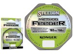 Żyłka Konger Steelon Method Feeder FC 0,25mm/150m