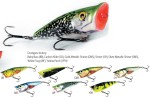 Wobler Salmo  POP / POPPER