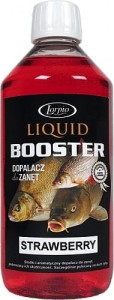 LIQUID BOOSTER LORPIO STRAWBERRY - TRUSKAWKA 500ml
