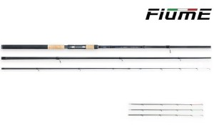 Wędka feeder Fiume Megadream 360cm cw do 120g