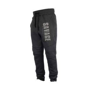 Savage Gear Spodnie Simplay Savage Joggers XXL
