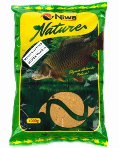 NATURE 1KG METHOD FEEDER SCOPEX WANILIA