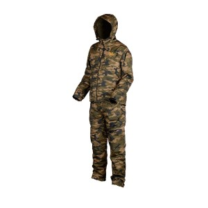 Komplet kurtka + spodnie PROLOGIC BANK BOUND 3-SEASON CAMO SET XL