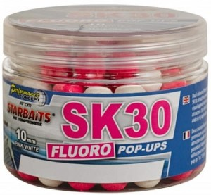 Kulki proteinowe SK30 Fluo Pop Up 10mm 60g