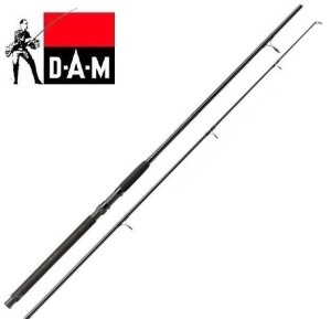 Wędka morska DAM Fighter Pro Bost 270cm 100-300g