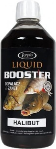 LIQUID BOOSTER LORPIO HALIBUT 500ml