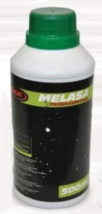 Melasa naturalna Brasem 500ml Marlin