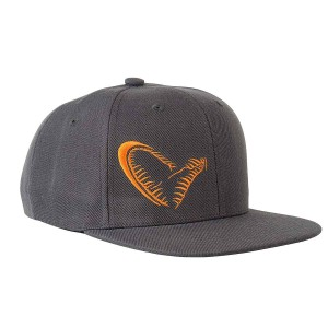 Czapka z daszkiem Savage Gear Falt Bill Snap Back