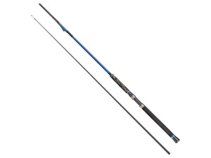 Wędka do Trollingu DAM Steelpower Blue Inline Downrigger 240cm / 20LBS