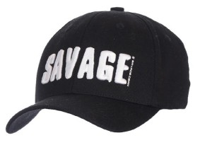 Czapka Savage Gear Simply Savage 3D Logo Cap