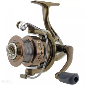 Kołowrotek Konger Team Carp Method Feeder LC 640 FD