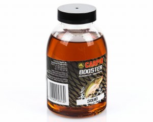Booster Squid 250ML CARPIO