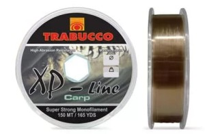 Żyłka karpiowa Trabucco XP-Line Carp 0,35mm 150m Super Strong Monofilament