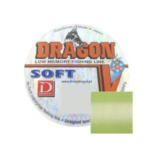 Żyłka DRAGON V SOFT 0,14mm 2,50kg 25m