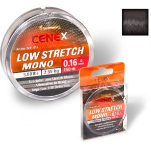 Browning Żyłka Cenex Low Stretch mono 0,22mm 150m