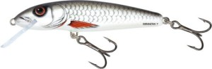 Wobler Salmo MINNOW Dace 5cm/3g floating
