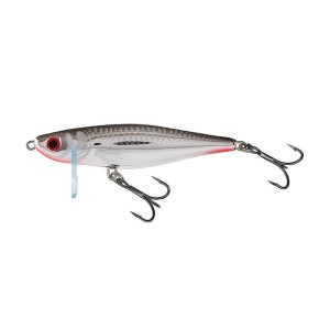 Wobler Salmo THRILL SILVER FLASHY FISH 5cm/6.5g sinking