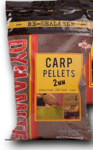 Carp Pellets Dymanimte Baits 2mm 700g