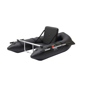 Ponton Belly Boat With Oars & FooT Rests 180cm