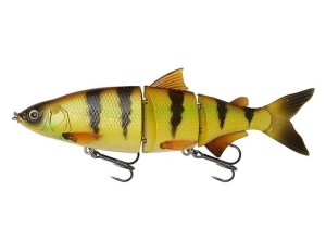 Wobler DAM Natural Whitefish HL 14cm 30g Perch