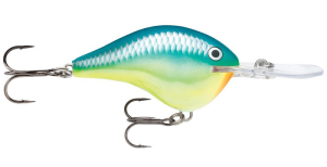 Rapala  DT Dives-To Series 7cm DTMSS20 CRSD