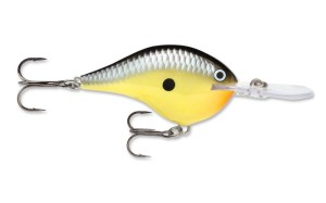 Rapala  DT Dives-To Series 7cm DTMSS20 OLSL