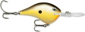 RAPALA DT Dives-TO DT14 OLSL