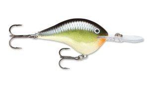 RAPALA DT Dives-TO DT14 SMSH