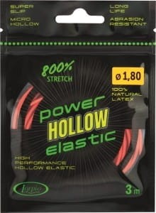 AMORTYZATOR PUSTY LORPIO POWER HOLLOW ELASTIC 1.8mm 3M