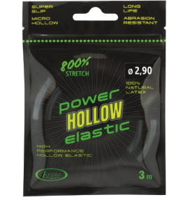 Amortyzator pusty Lorpio Power Hollow Elastic  Ø 2,90mm 3m