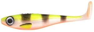 Guma SPRO Iris The Boss Softlure Hot Perch 18cm