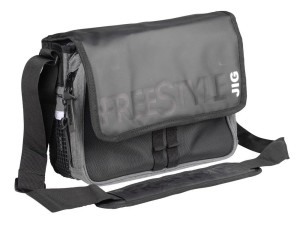 Torba Freestyle Jigging Bag V2 SPRO
