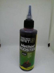Method Booster Feeder Bait - Epidemia 100ml