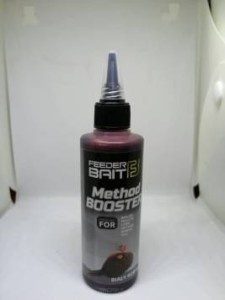 Method Booster Feeder Bait - Biały Robak 100ml