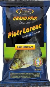Zanęta duży leszcz Lorpio Grand Prix Big Bream 1kg