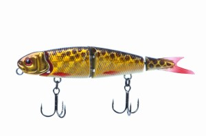 Wobler Savage Gear 4play Herring Swim&Jerk 19cm 52g Rudd