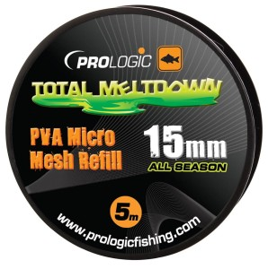 Siatka PVA All Season Micro Mesh Refill 5m/15mm