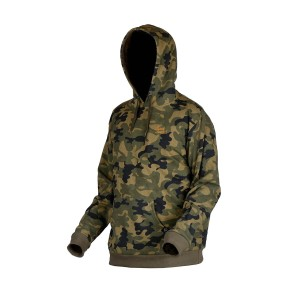 Bluza Prologic Bank Bound Camo Hoodie XL