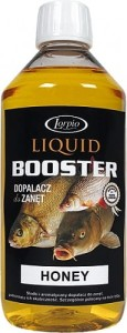 LIQUID BOOSTER LORPIO HONEY - MIÓD 500ml