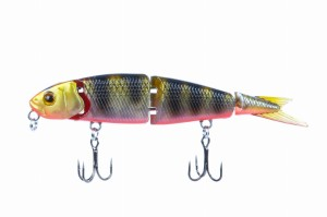 Wobler Savage Gear 4play Herring Swim&Jerk 9,5cm 9g Perch
