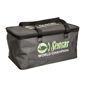 TORBA EVA WORLD CHAMPION 50 x 30 x 25cm SENSAS