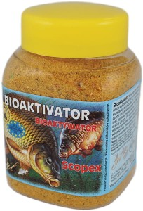 Dodatek do zanęt Stil Bioaktywator Scopex 400ml