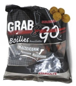 Kulki zanętowe Grab & Go Mais Corn 20mm 1kg