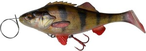 Guma Savage Gear 3D Perch Shad 1,5cm 23g SS Perch