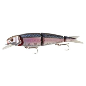 Wobler Savage Gear 4play Herring Lowrider 9.5cm 8.5g 3D Minnow