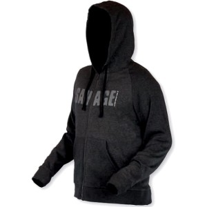 Bluza Savage Gear Simply savage Zip Hoodie roz M