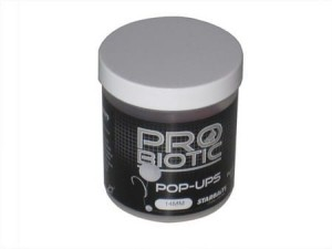 Kulki proteinowe Starbaits Probiotic Red pop Up 14mm 60g
