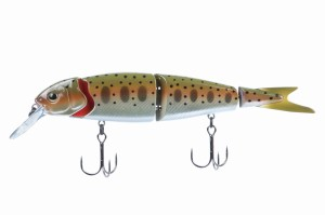 Wobler Savage Gear 4play Herring Lowrider 19cm 51g Rainbow Smolt
