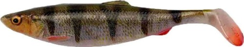 Savage Gear LB 4D Herring Shad 9cm 5g- Perch